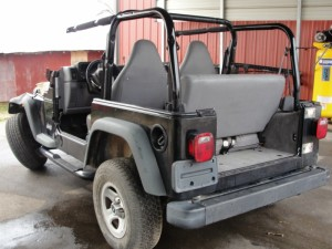 Used Jeep Wrangler Parts >> Used Jeep Parts For Sale Gilbert Jeeps And 4 4 S