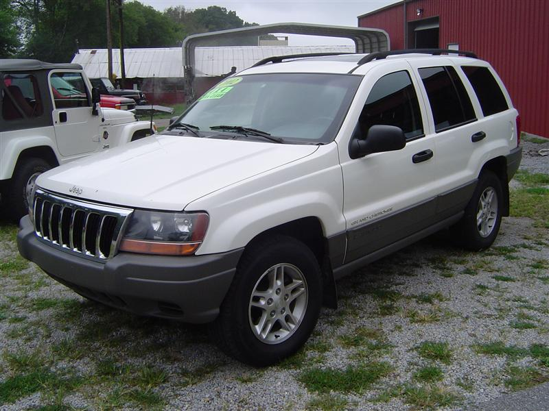 2002 jeep grand cherokee laredo gilbert jeeps and 4x4 39 s. Cars Review. Best American Auto & Cars Review