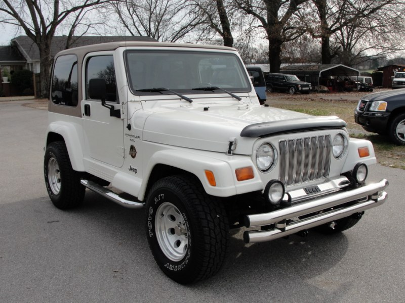 jeep wrangler sahara 1999 stk 641 gilbert jeeps and 4x4 39 s. Black Bedroom Furniture Sets. Home Design Ideas