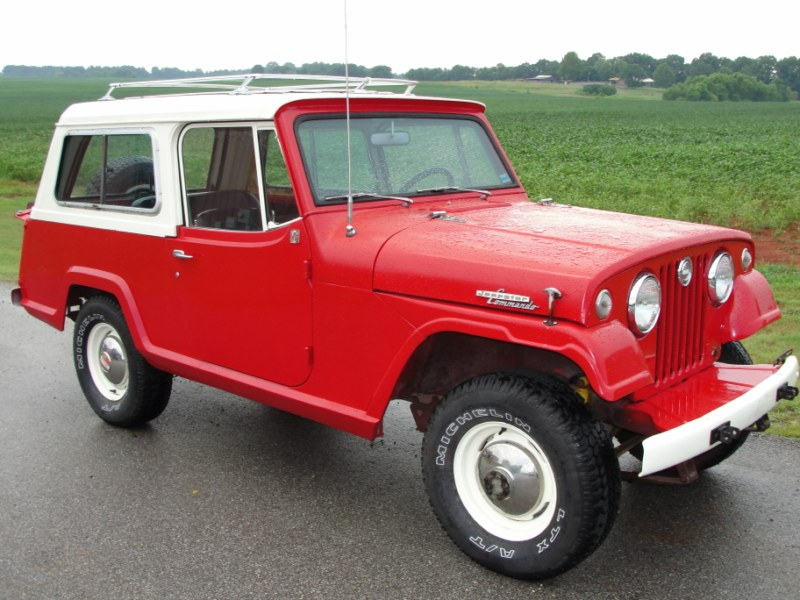 jeepster commando stk 734 gilbert jeeps and 4x4 39 s. Cars Review. Best American Auto & Cars Review